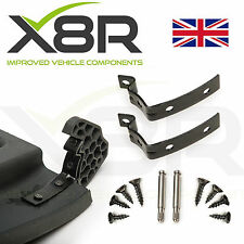 For Audi A4 S4 RS4 B6 B7 8E SEAT Exeo ST 3R5 Glove Box Lid Hinge Repair Kit