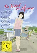 Ein Brief an Momo - DVD - Neu u. OVP