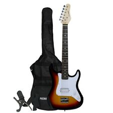 Rocket XF Series 3/4 Electric Guitar - Sunburst