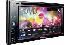 "Pioneer AVH-170DVD 6.2"" In Dash Double Din DVD Receiver AVH170DVD B"