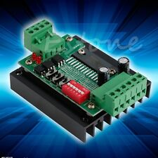 3.5A Stepping Motor Single 1 Axis TB6560 Stepper Driver Board Control CNC Router