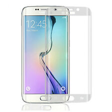 Brand New Full Cover for Samsung Galaxy S7 Edge Curved Tempered Glass Screen Pro
