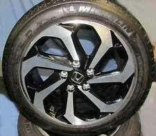 "17"" HONDA ACCORD 2016 OE WHEELS & TIRES Set of (4) 17x7.5 Rims & Michelin Tires"