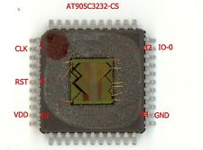 ATMEL AT90SC3232C SOP-32 low-power  high-performance
