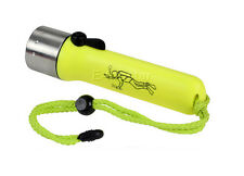 Diving Flashlight 1200LM CREE LED AA Waterproof Torch 60m Scuba Underwater Lamps