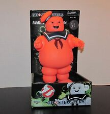 Ghostbusters Exploding Stay Puft Marshmallow Man Coin Bank Toys R Us Exclusive