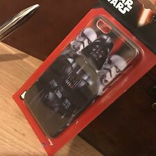 Apple iPhone 6 & 6S Genuine Starwars & Darth Vader High Impact Ballistic Case