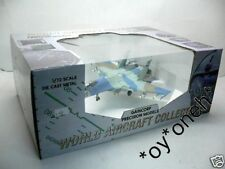 GAINCORP 1/72 WORLD AIRCRAFT DIECAST SU-27 FLANKER 8013 FIGHTER