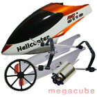 TOP PREISE ERSATZTEILE 9116 DOUBLE HORSE SHUANG MA RC HUBSCHRAUBER HELIKOPTER
