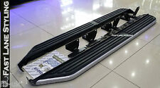 LAND ROVER DISCOVERY 3 & 4 OEM STYLE SIDE STEPS SIDE BARS RUNNING BOARDS LY8010