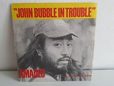 AMADEO John Bubble in trouble CM14500