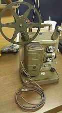 Bell & Howell 8mm Movie Projector Model 253 AX