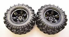 Traxxas X-Maxx Tyre And Wheel Set 1 Pair
