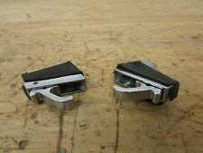 86-06 KAWASAKI ZG1000 ZG 1000 CONCOURS BUNGEE CORD CARGO HOOKS LATCHES 2000