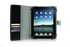 Griffin Passport Leather Folio Silm Flip Book Case for iPad 1/2/3/4 -Retail Pack