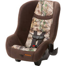 Cosco Scenera NEXT Convertible Car Seat Realtree Rear Forward Facing Baby Infant