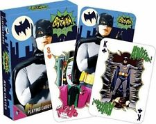 Batman TV Playing Cards Deck