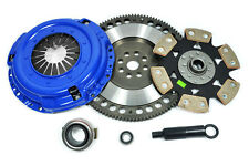 PPC STAGE 4 CLUTCH KIT & 10.2 RACE LBS FLYWHEEL for 1994-2001 ACURA INTEGRA B18C