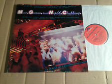 V/A - MOVE, GROOVE AND NIGHTCLUBBING - 2 LP - MOVE 1 - UK 1982