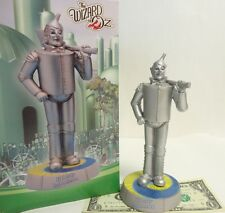 Brand New in Box, The Wizard of Oz Tin Man Figurine 6.75'' Tall Collectible!!!