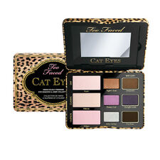 Too Faced Cat Eyes Ferociously Feminine Eye Shadow Palette & Liner Collection