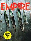 EMPIRE #312 06/2015 Ltd Ed T-REX JURASSIC WORLD Chris Pratt ANNA KENDRICK @New@