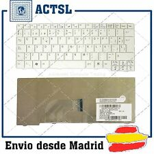 TECLADO ESPAÑOL BLANCO ACER ASPIRE ONE D250 MP-08B46E0-698 KEYBOARD SPANISH SP