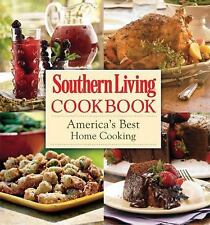Southern Living Cookbook : America's Best Home Cooking by Sunset Books Staff...