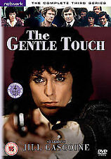The Gentle Touch: Series 3 DVD NEW & SEALED