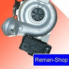 758351 GTB2260VK ; BMW 530 XD E60 730 LD E65 ; 197 / 231 / 235 hp turbocharger