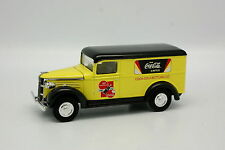 Matchbox 1/43 - GMC Van Coca Cola