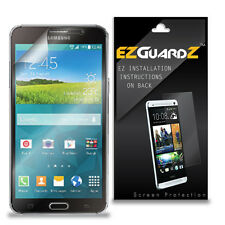 2X EZguardz LCD Screen Protector Cover HD 2X For Samsung Galaxy Mega 2 (Clear)