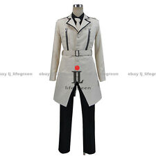 Tokyo Ghoul Haise Sasaki Uniform COS Cloth Cosplay Costume
