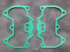 2x GASKETS (one pair) Rocker box for 750cc Triumph Bonneville T140 & Tiger TR7