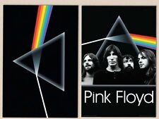 Pink Floyd 2 Individual Posters Progressive Iconic Roger Waters Never Hung