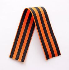 Soviet Russian USSR Ribbon for Medal Victory over Germany in WWII WW2 CCCP See