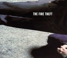 The Fire Theft, , , New