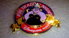 Disney Pin 102446 DLP - Pin Trading Night - Ursula