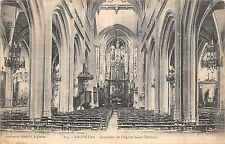 BF3942 argentan interieur de l eglise saint germin france