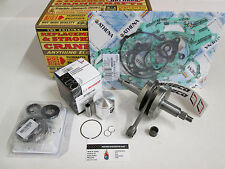 KAWASAKI KX 250 COMPLETE REBUILD KIT CRANKSHAFT, PISTON, GASKETS 1993-2000