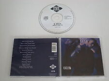 R. KELLY AND PUBLIC ANNOUNCEMENT/BORN INTO THE 90´S(JIVE CHIP 123) CD ALBUM