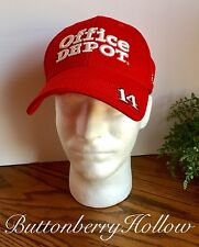 Chase Authentics NASCAR Office Depot #14 Tony Stewart Racing Red Hat by One Size