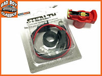 AccuSpark Electronic Ignition Points Conversion Kit Fits FORD PINTO MOTORCRAFT