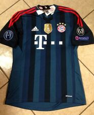 Germany Uefa  FC bayern Munich Shirt S ,M ,Lg Trikot jersey Fifa Club Patch