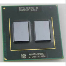Intel Q9000 SLGEJ Core 2 Quad CPU Mobile Processor Socket P