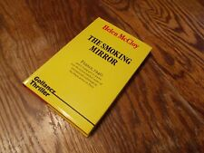 The Smoking Mirror by Helen McCloy (Hardback  1979)  Gollancz Thriller