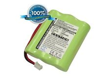 3.6V battery for DeTeWe T426, Voice, Commodore 200CT Office, Twinny Plus Ni-MH
