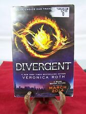 Divergent: Divergent 1 by Veronica Roth (2012, Paperback)