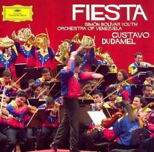 Fiesta (CD, May-2008, DG Deutsche Grammophon (USA))