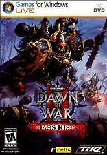 Warhammer 40000: Dawn of War II: Chaos Rising - PC, Very Good Windows XP, Window